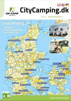 CityCamping forside2018