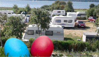 Easter Camping All inclusive
